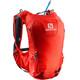 Salomon Skin Pro 15 Backpack red